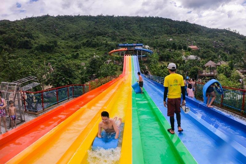tour Núi Thần Tài Đà Nẵng 1 ngày